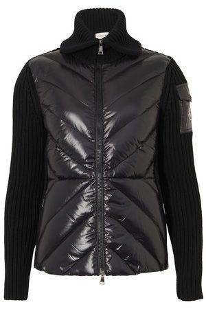 Moncler Double fabric jacket