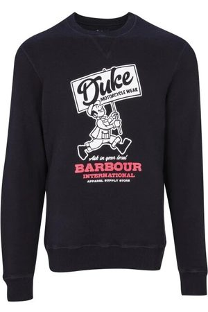 Barbour Famous Duke Sweater