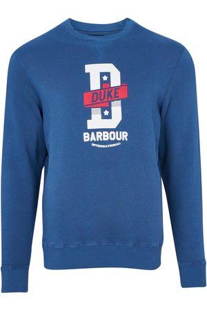 Barbour International Famous Duke Sweater
