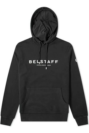 Belstaff 1924 Logo Popover Hoody