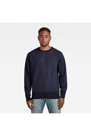 G-Star RAW Indigo Washed Sweater