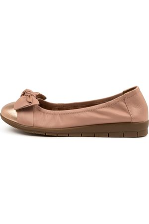 SUPERSOFT Froms Su Rose Warm Rose Shoes Womens Shoes Casual Flat Shoes