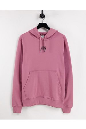 The North Face Dome At Center hoodie in