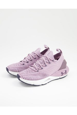Under Armour HOVR Phantom 2 trainers in -Purple