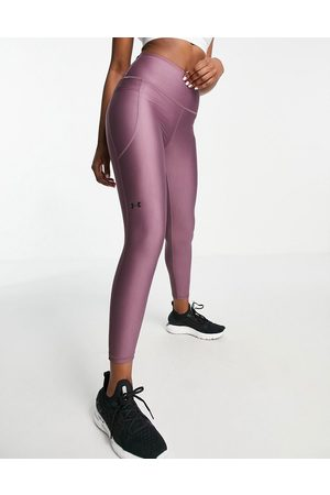 Under Armour High ankle leggings in -Purple