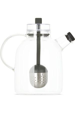 Menu Accessories - Large Glass Kettle Teapot