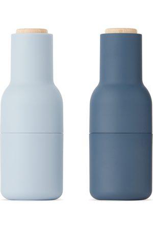 Menu Accessories - & Navy Bottle Grinders