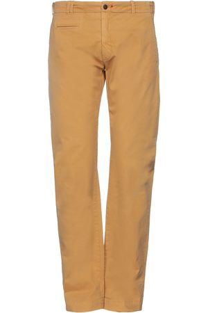 GOLD CASE by ROCCO FRAIOLI Casual pants