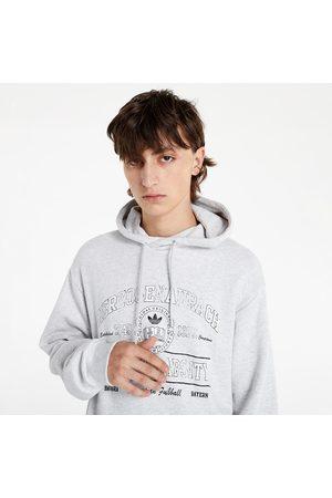 adidas Originals Adidas College Hoody Lgreyh
