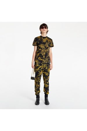 Versace Jeans Couture Maglietta T-Shirt / Gold