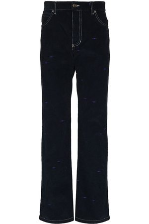 Phipps Boot fit logo jeans