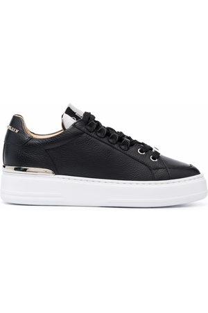 Philipp Plein Networth low-top sneakers