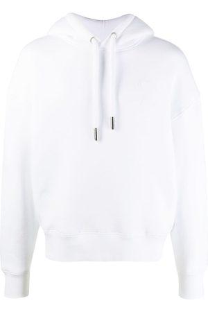 AMI Paris Ami De Coeur patch hoodie