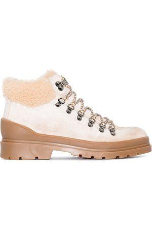 BOGNER St. Moritz Low boots