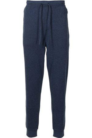 Polo Ralph Lauren Double knit cotton track pants