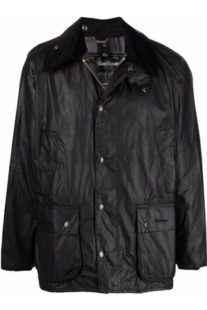 Barbour Classic waxed jacket