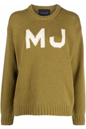 Marc Jacobs The Big knitted jumper