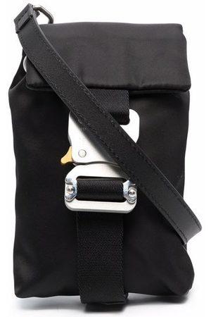 1017 ALYX 9SM Logo buckle shoulder bag