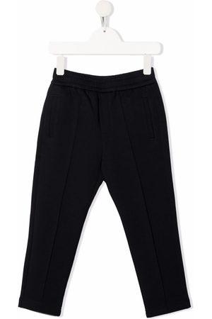 Emporio Armani Slim-fit track pants