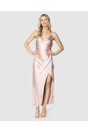 Pilgrim Molly Gown - Bridesmaid Dresses (Rose) Molly Gown