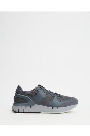 Onitsuka Tiger Sneakers - Rebilac Runner Mp Unisex - Sneakers (Metropolis & Carrier ) Rebilac Runner Mp - Unisex