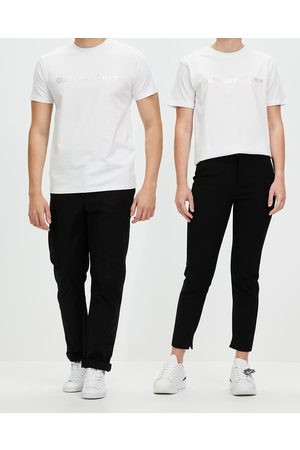 Onitsuka Tiger Tee Unisex - T-Shirts & Singlets ( & ) Tee - Unisex