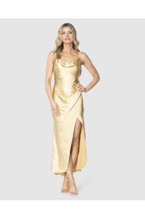 Pilgrim Molly Gown - Bridesmaid Dresses Molly Gown