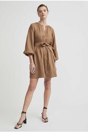 WITCHERY Women Dresses - Relaxed Utility Dress