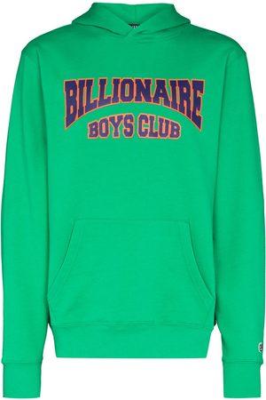 Billionaire Boys Club Men Hoodies - Varsity Pop print hoodie