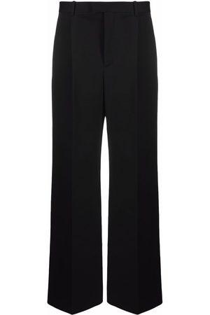 Bottega Veneta Tailored wide-leg trousers