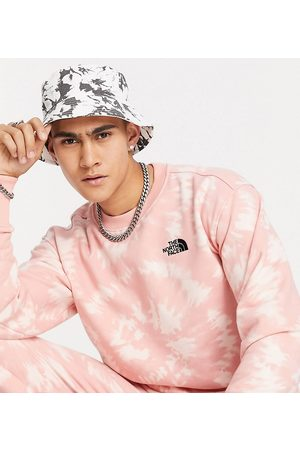 The North Face Essential sweatshirt in Exclusive at ASOS