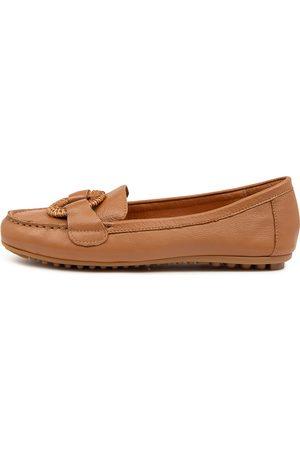 DJANGO & JULIETTE Beckner Dj Dk Tan Natural Shoes Womens Shoes Casual Flat Shoes