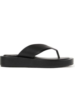 Forever New Women Shoes - Nora Toe Post Flatform