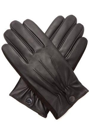 Dents Men Gloves - Touchscreen Leather Gloves - Mens