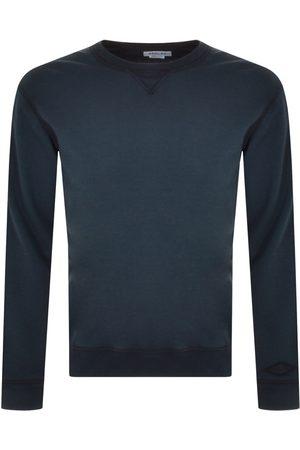 Replay Men Sweatshirts - Crew Neck Sweatshirt