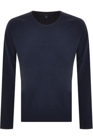 Ralph Lauren Loungewear Long Sleeved T Shirt