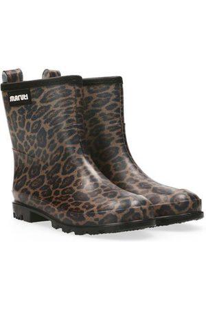Maruti Skyler Rubber Rain Boots