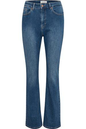Part Two Ryane Dark Vintage Denim Jeans