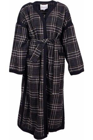 Antik Batik Haro jas zwart haro coat