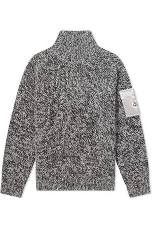 Moncler T-Neck Sweater