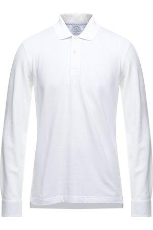 Brooks Brothers Men Polo Shirts - Polo shirts