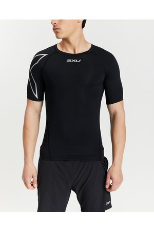 2XU Core Compression Short Sleeve Top - all compression ( & ) Core Compression Short Sleeve Top