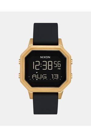 Nixon Siren SS - Watches ( & ) Siren SS