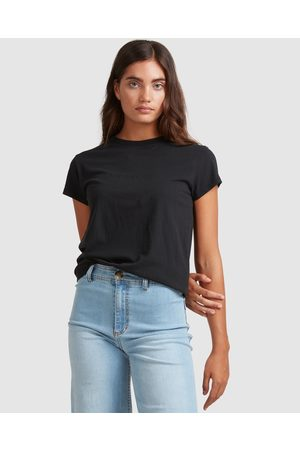 Billabong It's Time Tee - Tops It's Time Tee