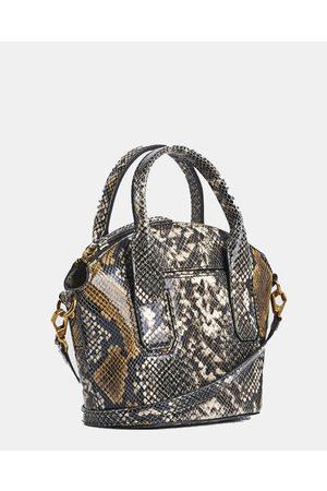 Naturalizer Kiley Shoulder Bag - Handbags (Snake) Kiley Shoulder Bag
