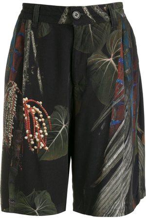 OSKLEN Men Bermudas - Cipo printed shorts