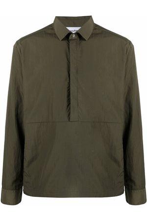 Soulland Men Long sleeves - Ace long-sleeved shirt