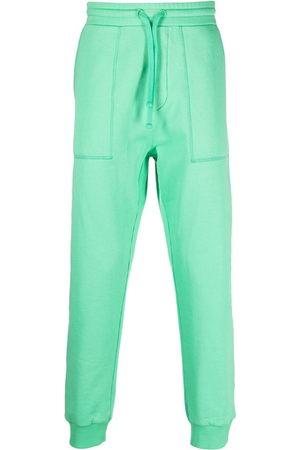 Nanushka Formal Pants - High-waisted tapered trousers