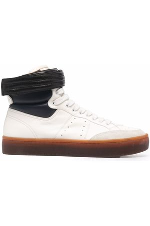 Officine creative Knight 102 high top sneakers
