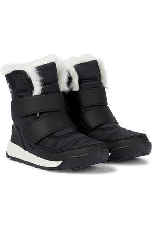 sorel Whitney™ II Strap nylon boots